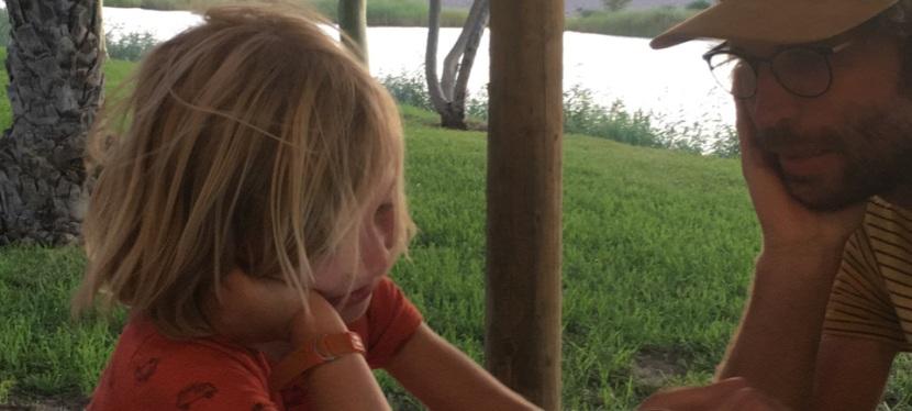Gastblog – Reizen met leerplichtige kinderen: zó doen wijdat!