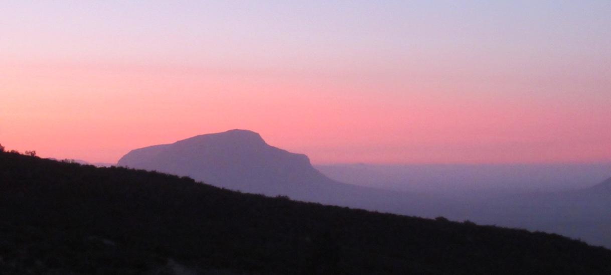 Week 7 – Van Zuid-Afrika naarNamibië