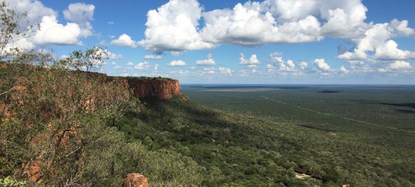 Week 13 – Laatste week Namibië en 3 maandenonderweg