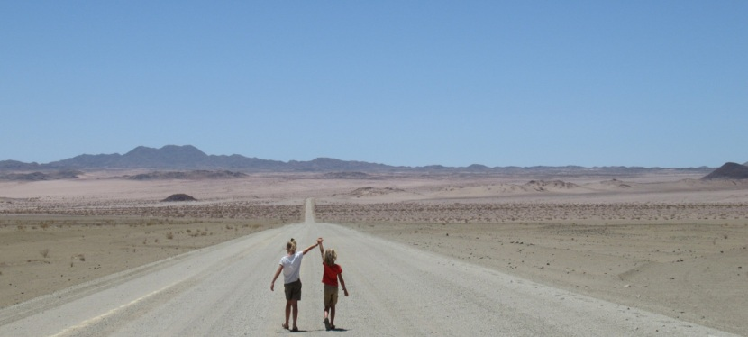 Gastblog – Namibië met kinderen, de 5 leukste mustsees