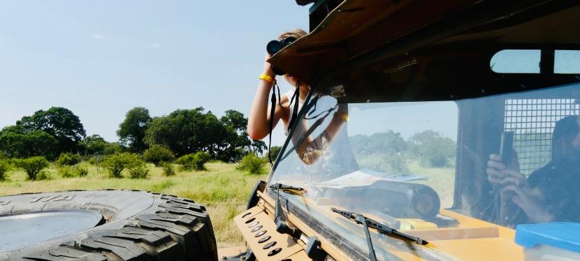 Week 2 – Kruger & Blyde RiverCanyon