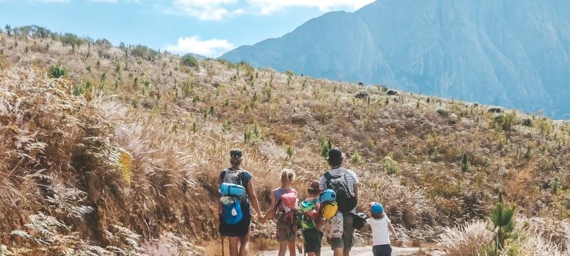 Mulanje mountain & LakeMalawi