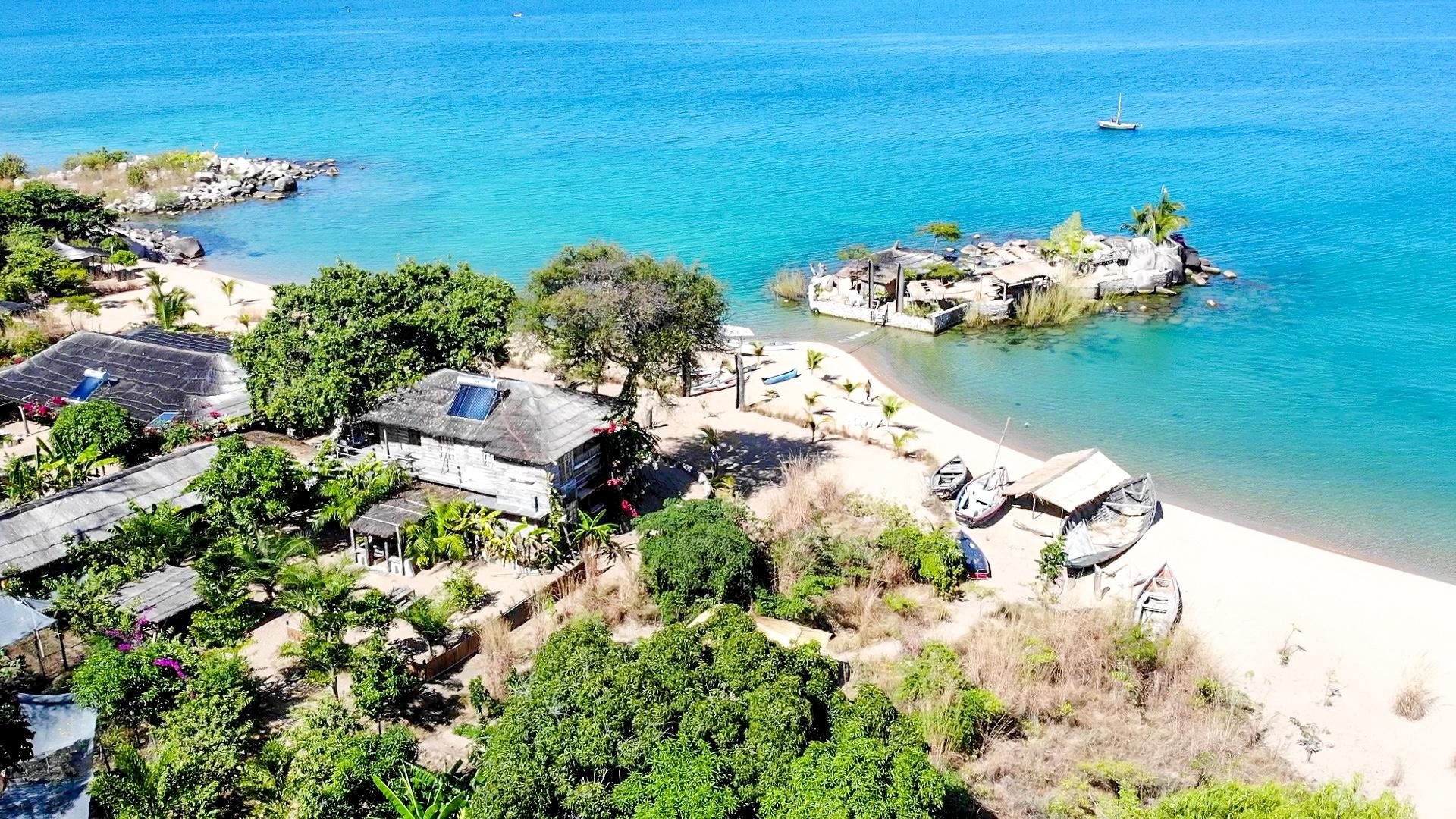 Likoma island – Malawi