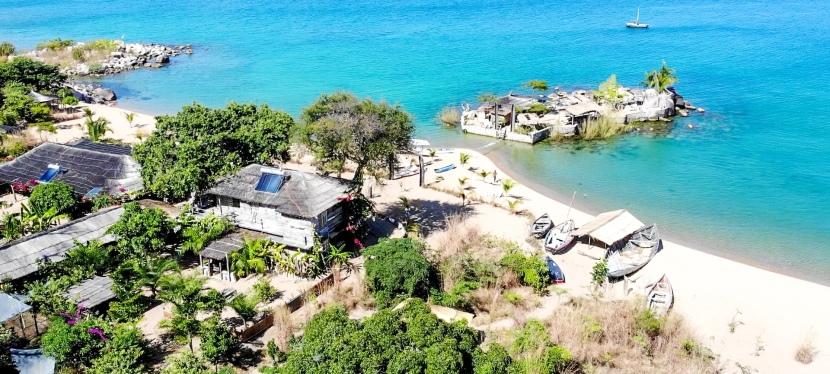 Likoma island –Malawi